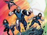 Agents of S.H.I.E.L.D. Vol 1 1