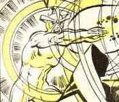 Alexander Summers (X-Sentinel) (Earth-616)
