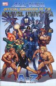 All-New Official Handbook of the Marvel Universe A to Z Vol 1 6