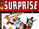 All Surprise Vol 1