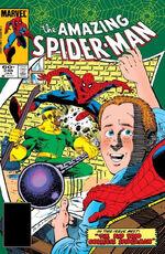 Amazing Spider-Man Vol 1 248