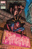 Amazing Spider-Man Vol 5 78