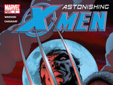 Astonishing X-Men Vol 3 8