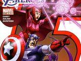 Avengers: Earth's Mightiest Heroes Vol 1 8