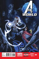 Avengers World Vol 1 8