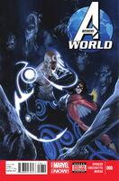 Avengers World Vol 1 8