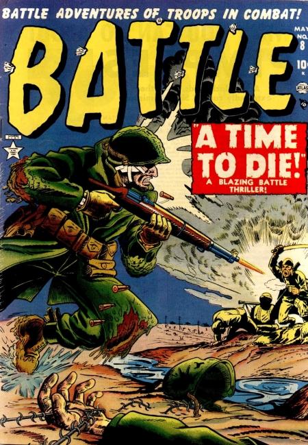 Battle Vol 1 8