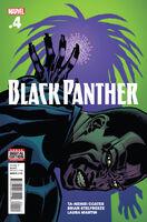 Black Panther Vol 6 4
