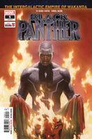 Black Panther Vol 7 5