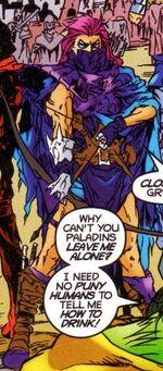 Blackthorn (Eurth) (Earth-616)