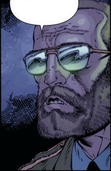 Brad Dodge (Earth-616)