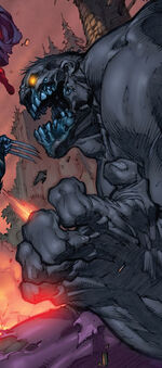 Bruce Banner (Android) (Earth-1610)