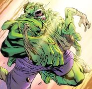 Bruce Banner (Earth-616) from Avengers No Road Home Vol 1 8 002