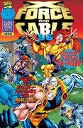 Cable X-Force Vol 1 '96