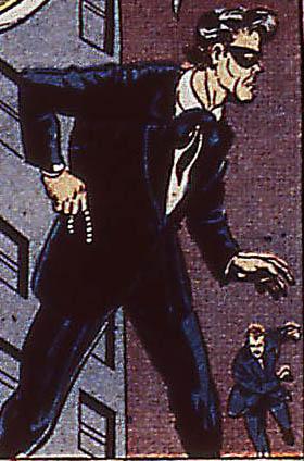 Caleb Crane (Earth-616)/Gallery