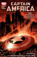 Captain America Vol 5 8