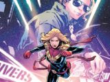 Captain Marvel: Braver & Mightier Vol 1 1