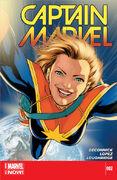 Captain Marvel Vol 8 2