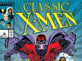 Classic X-Men Vol 1 19
