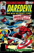Daredevil Vol 1 155