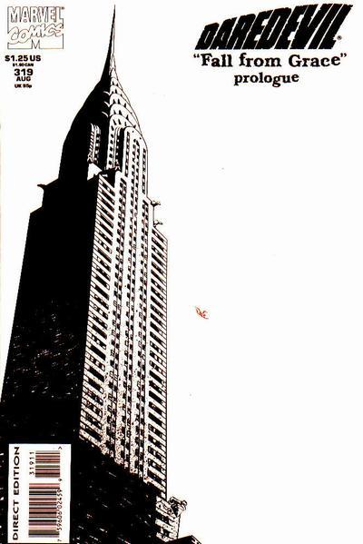 Daredevil Vol 1 319