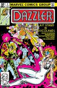 Dazzler Vol 1 2