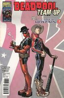Deadpool Team-Up Vol 2 893