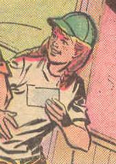 Dian Wilkins (Earth-616)