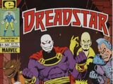 Dreadstar Vol 1 25