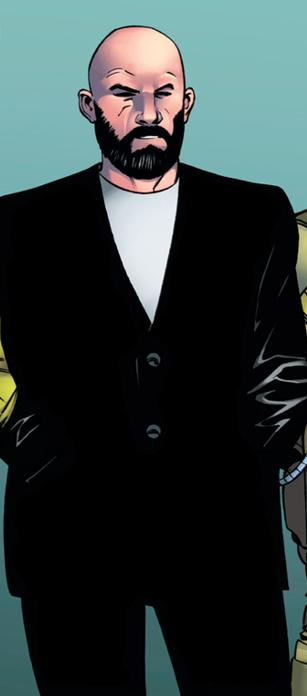 Eli Warren (Earth-616)