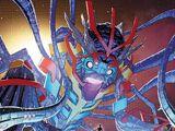 Extinction Entity (Earth-616)