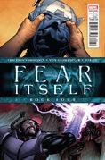 Fear Itself Vol 1 4