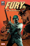 Fury Peacemaker Vol 1 3