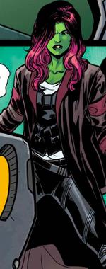 Gamora (Earth-415)