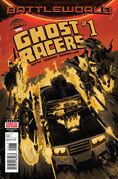 Ghost Racers Vol 1 1