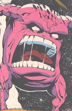 Glom (Earth-616)