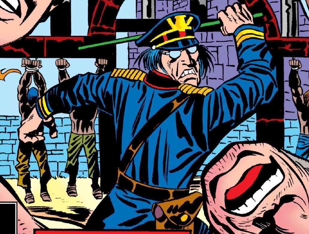 Hector Santiago (Earth-616) from Captain America Vol 1 206 0001.jpg