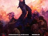 Hellstorm: Son of Satan Vol 1 5