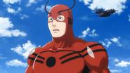 Henry Pym (Earth-14042) Marvel Disk Wars The Avengers Season 1 39 001