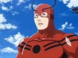 Marvel Disk Wars: The Avengers Season 1 39