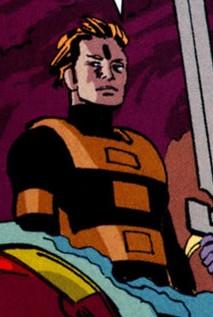 Henry Pym, Jr. (Earth-10071)
