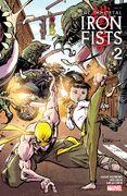 Immortal Iron Fists Vol 1 2