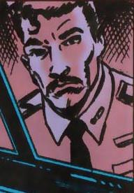 Jaime Vasquez (Earth-616)