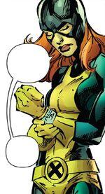 Jean Grey (Earth-13266)