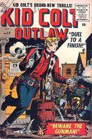 Kid Colt Outlaw Vol 1 62