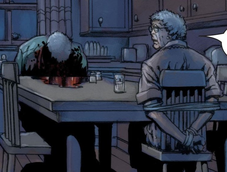 Phyllis Levins (Earth-616)