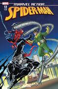 Marvel Action Spider-Man Vol 1 12