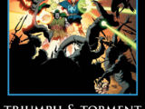 Doctor Strange and Doctor Doom: Triumph and Torment Vol 1 1