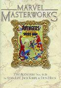 Marvel Masterworks Vol 1 9