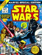 Marvel Special Edition Featuring Star Wars Vol 1 2